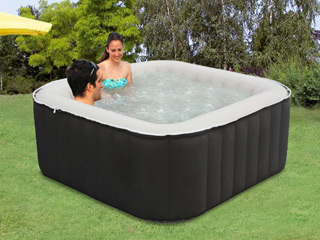 spa gonflable 158×158