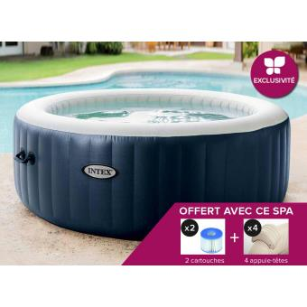 spa gonflable 3 suisses