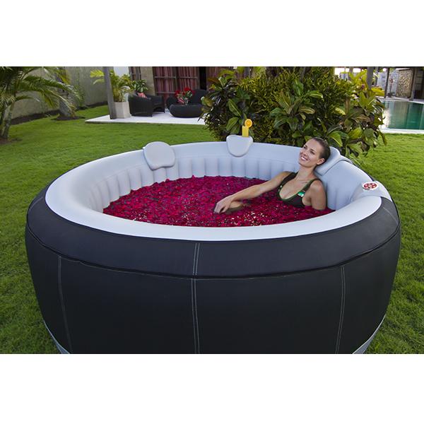 spa gonflable 4 places intex avis. Black Bedroom Furniture Sets. Home Design Ideas