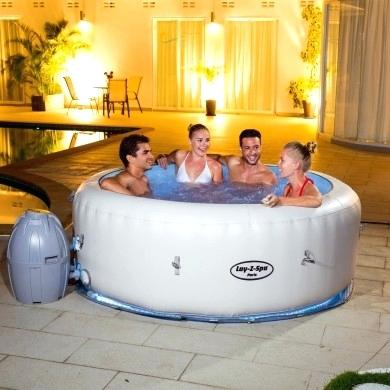 spa gonflable 6 places gifi