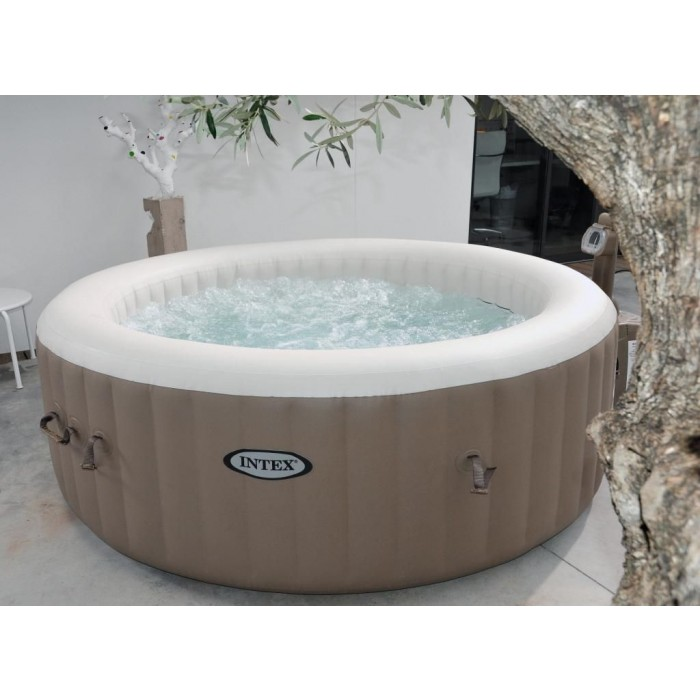 spa gonflable 700 litres