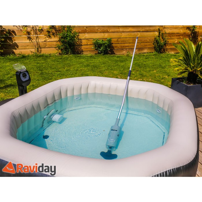 spa gonflable cabesto