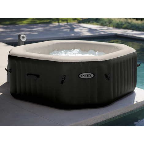 spa gonflable deluxe intex