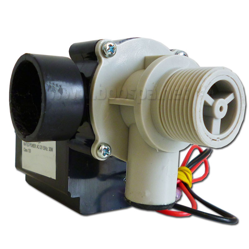 spa gonflable filtration
