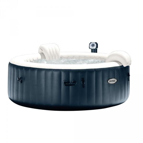 spa gonflable gifi led. Black Bedroom Furniture Sets. Home Design Ideas