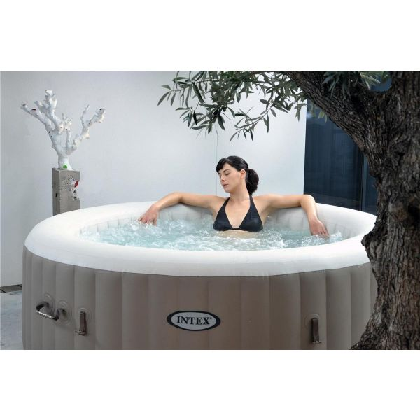 spa gonflable intex pas cher