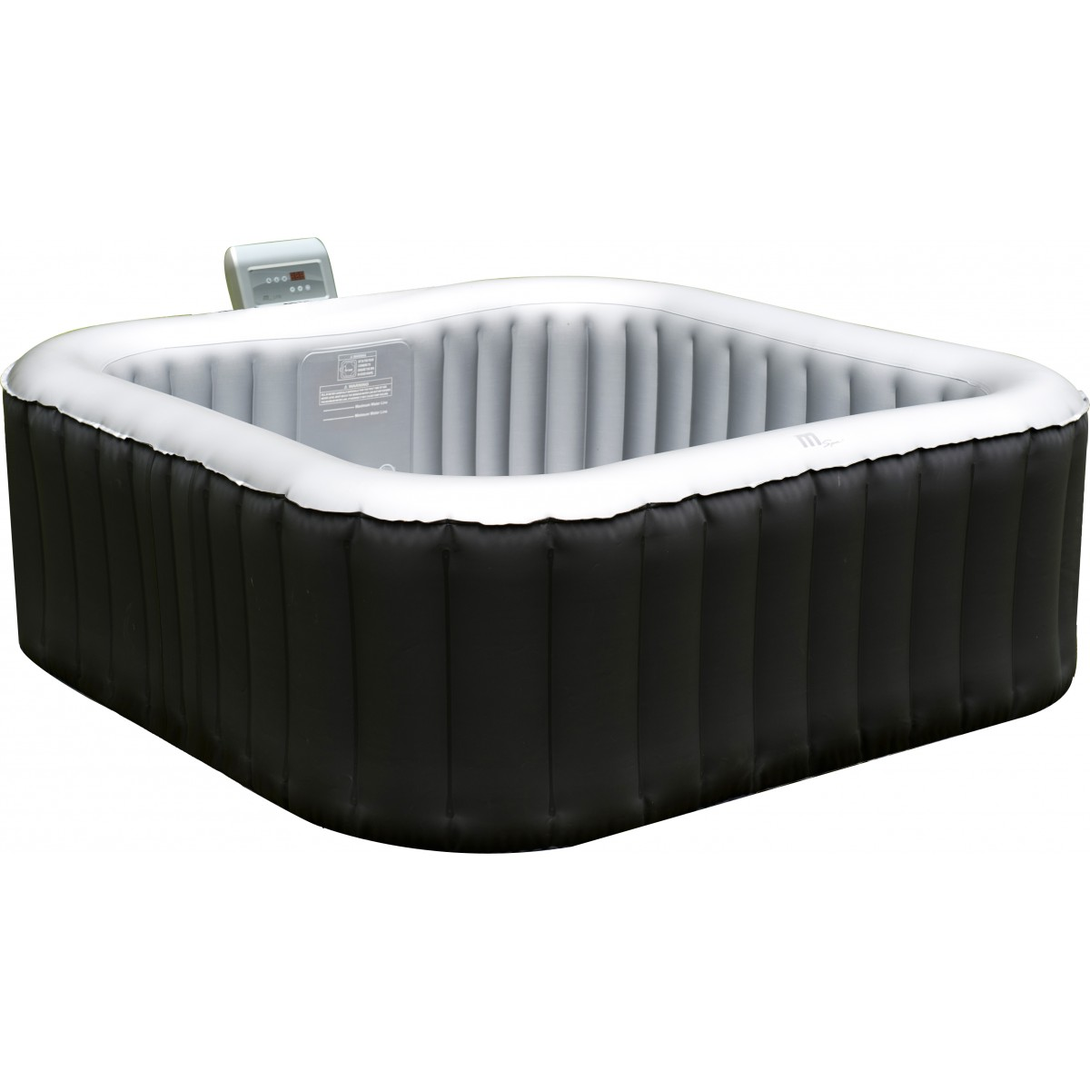 spa gonflable mspa lite alpine
