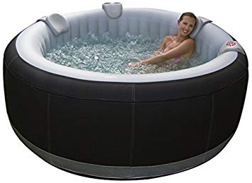 spa gonflable ospazia 4 personnes