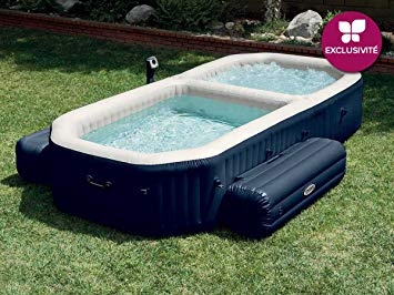 spa gonflable ou piscine