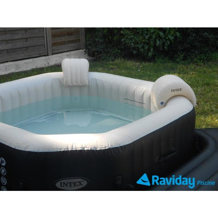 spa gonflable raviday