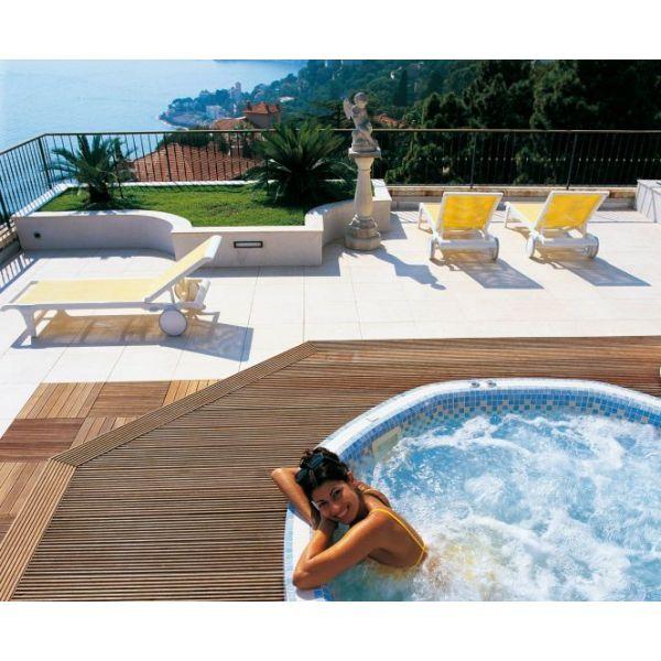 spa gonflable semi enterre. Black Bedroom Furniture Sets. Home Design Ideas