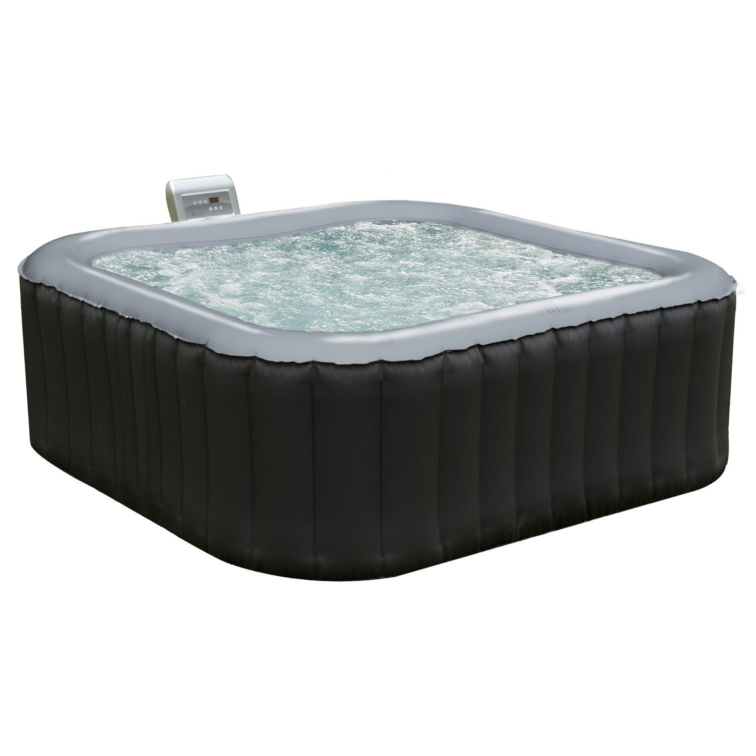 spa gonflable top