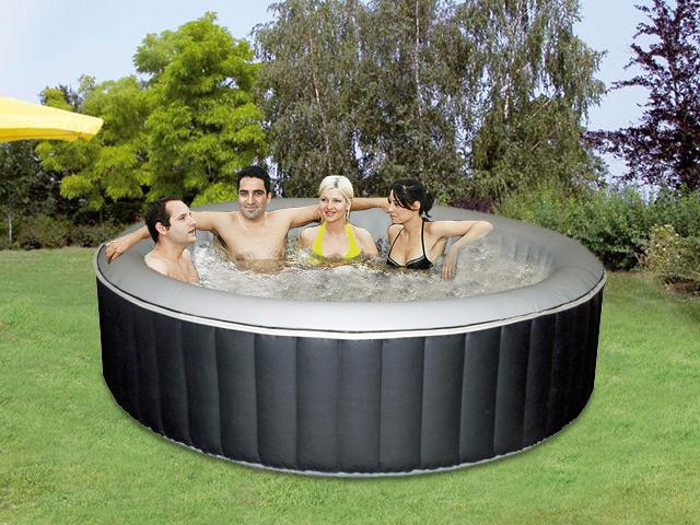 spa gonflable water health avis. Black Bedroom Furniture Sets. Home Design Ideas