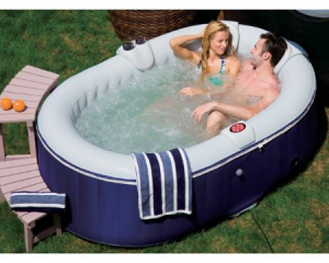 spa intex 2 personnes