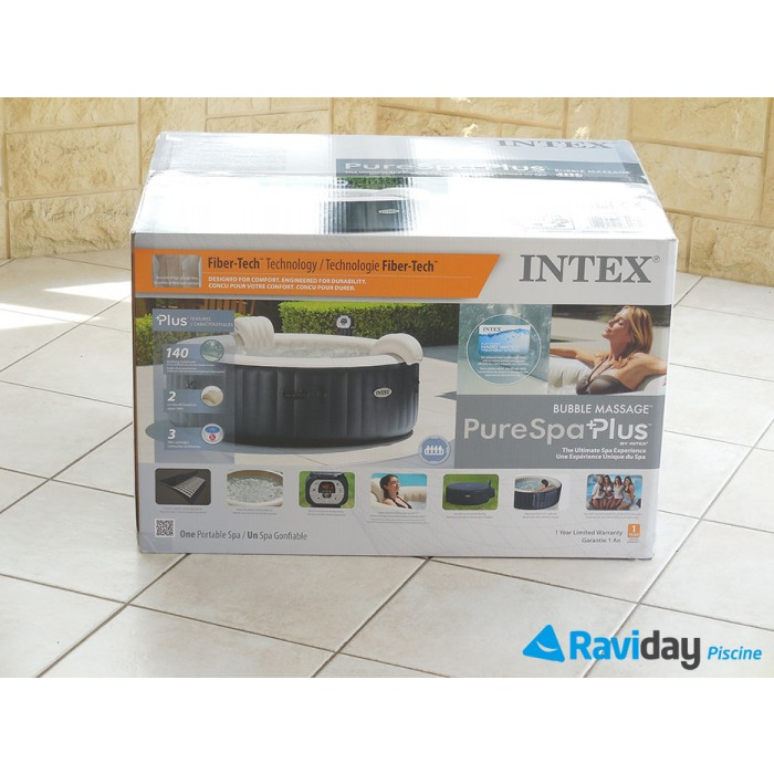 spa intex 28406ex