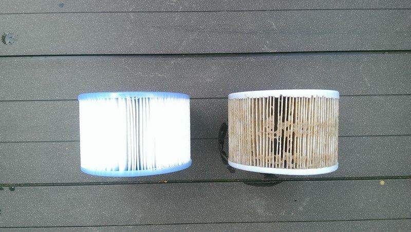 spa intex filtre s1