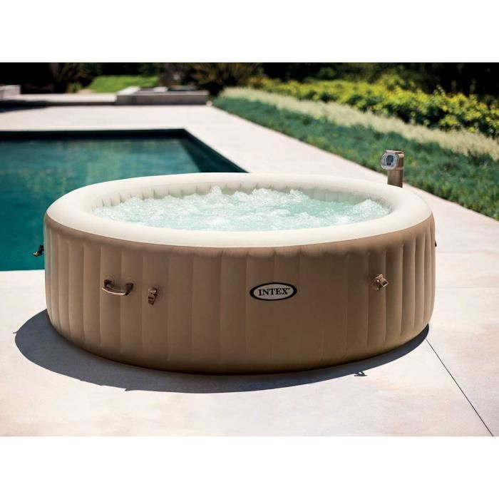spa intex gonflable 6 personnes