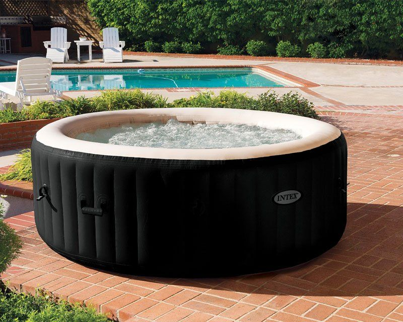 spa intex inflavel