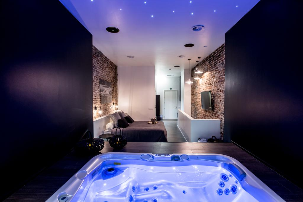 spa jacuzzi belgique