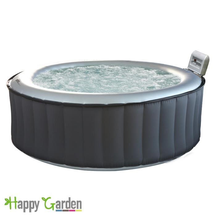 spa jacuzzi cdiscount