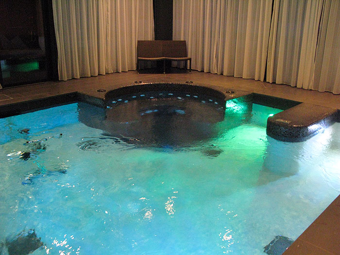 spa jacuzzi chartres