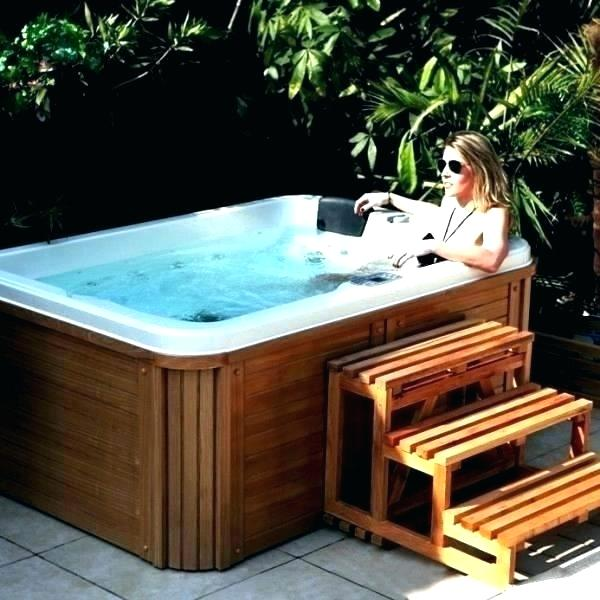 spa jacuzzi d'occasion