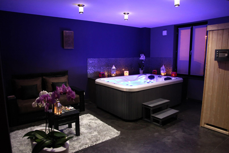 spa jacuzzi dunkerque
