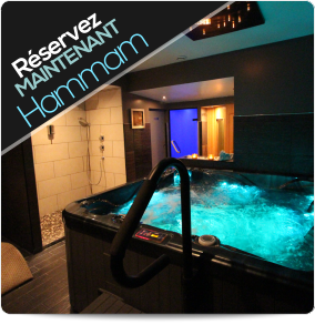spa jacuzzi duo paris