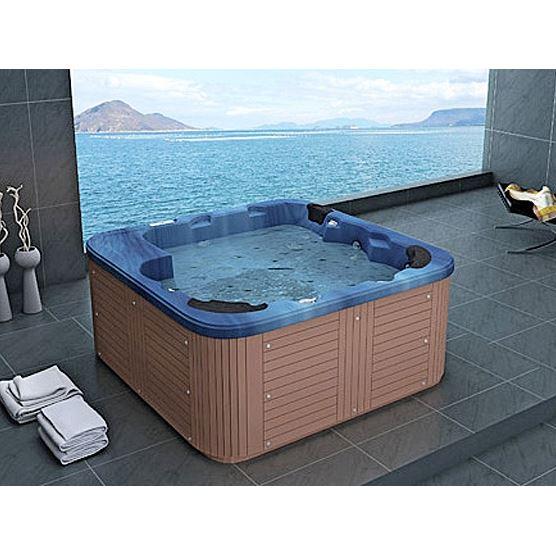 spa jacuzzi exterieur pas cher. Black Bedroom Furniture Sets. Home Design Ideas