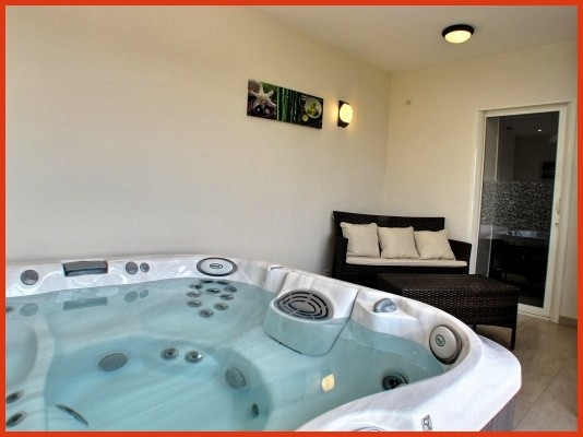 spa jacuzzi finistere