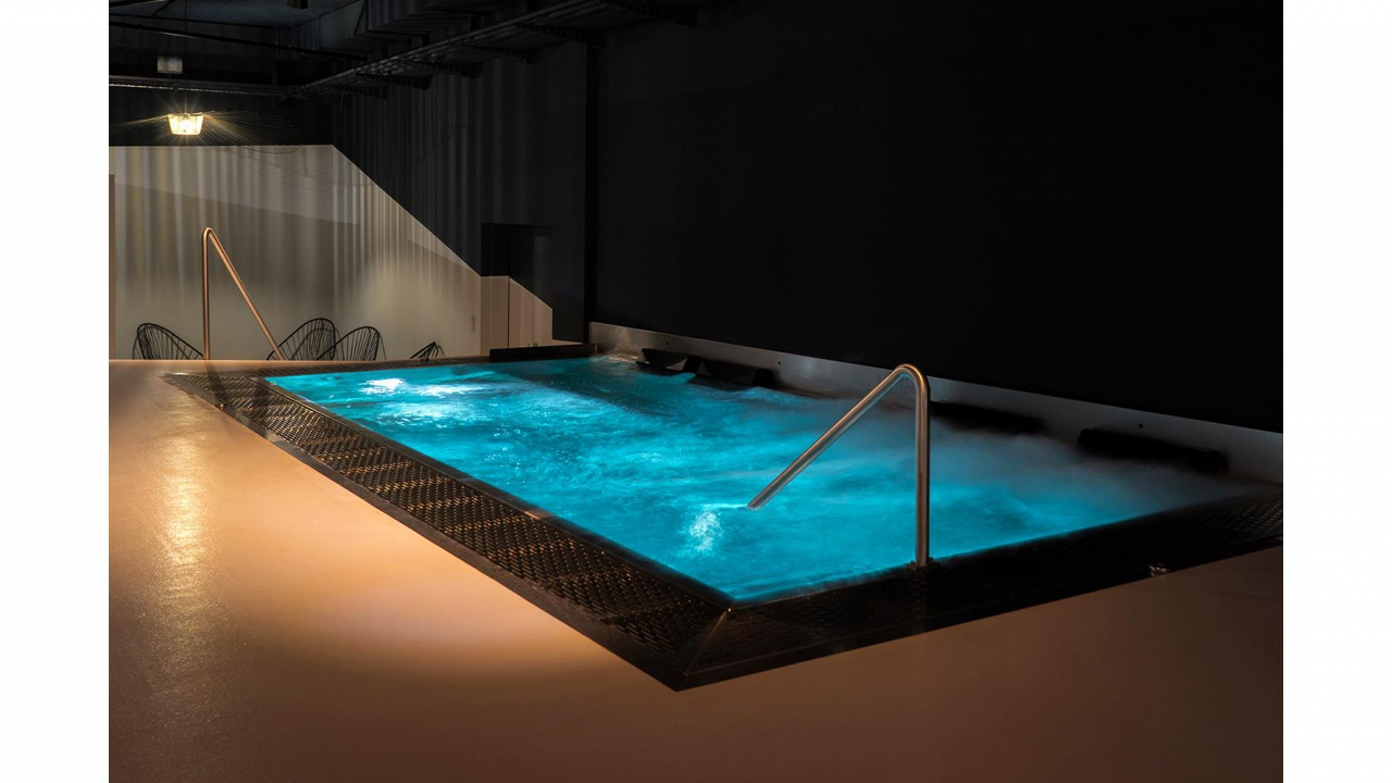 spa jacuzzi fribourg