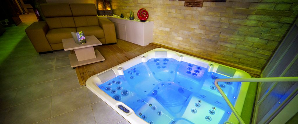 spa jacuzzi henin beaumont