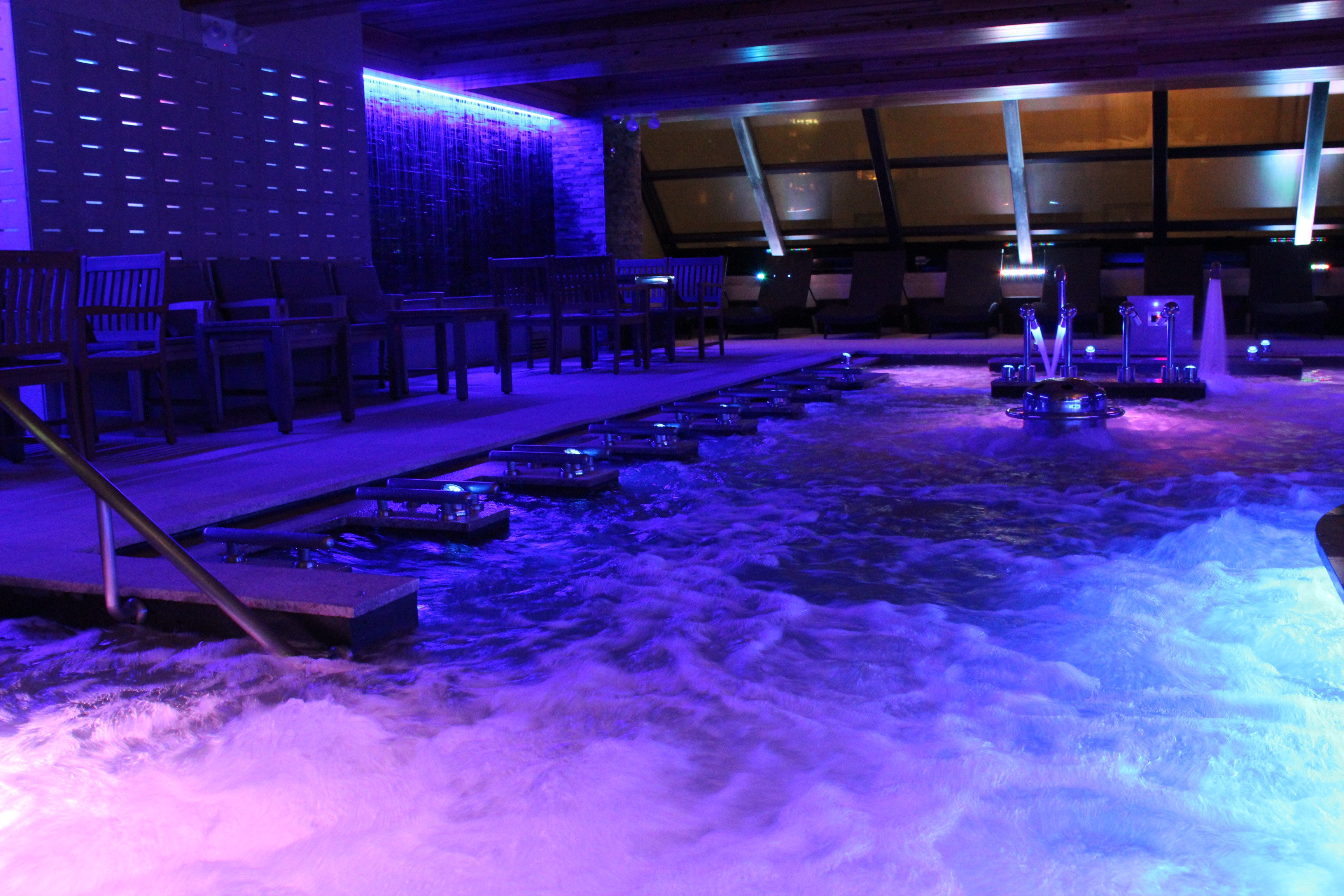 Spa Jacuzzi In Nyc