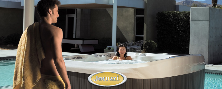 spa jacuzzi j415