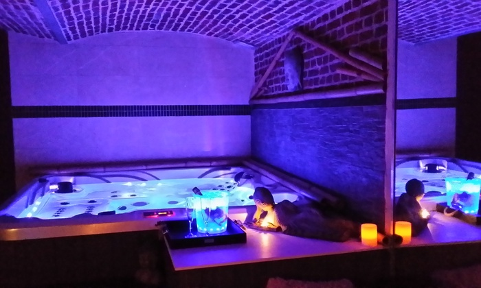 spa jacuzzi lille