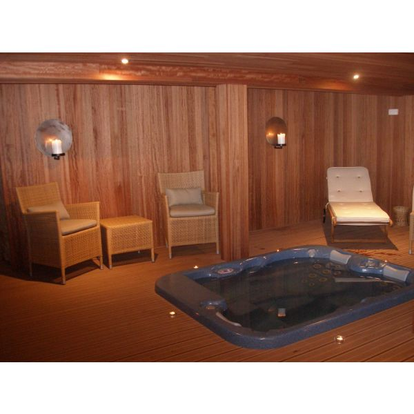 spa jacuzzi limoges