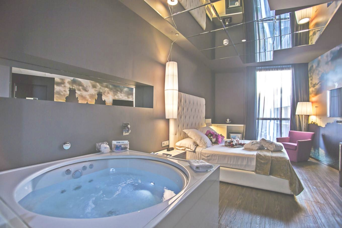 spa jacuzzi luxembourg