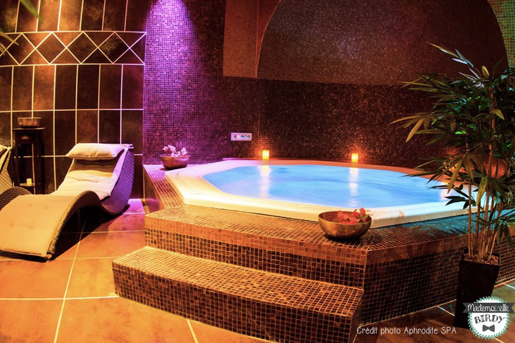 spa jacuzzi massage toulon