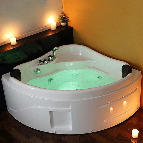 spa jacuzzi massage