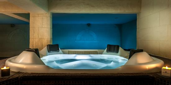 spa jacuzzi montpellier
