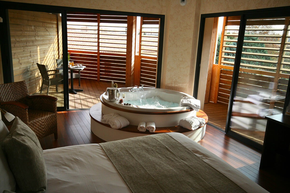 spa jacuzzi narbonne
