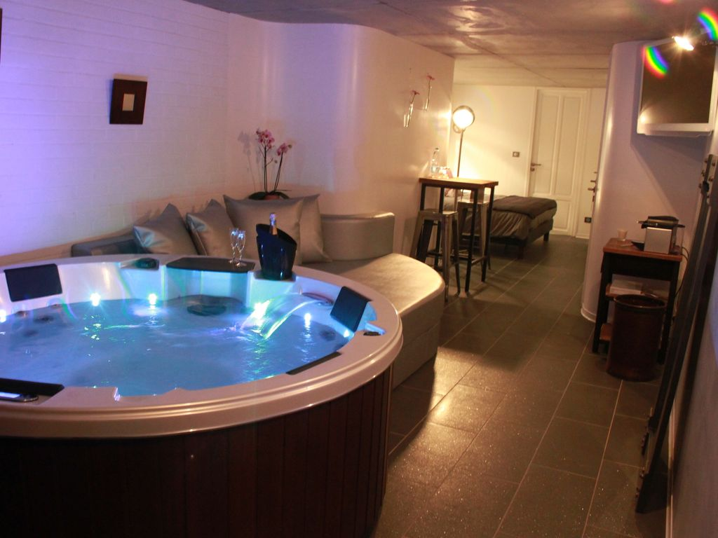spa jacuzzi nord
