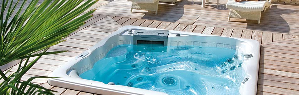 spa jacuzzi orleans