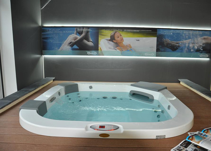 spa jacuzzi poitiers