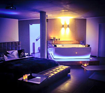 spa jacuzzi privatif nice