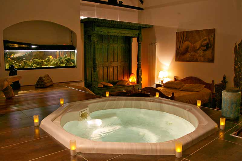 spa jacuzzi salon de provence