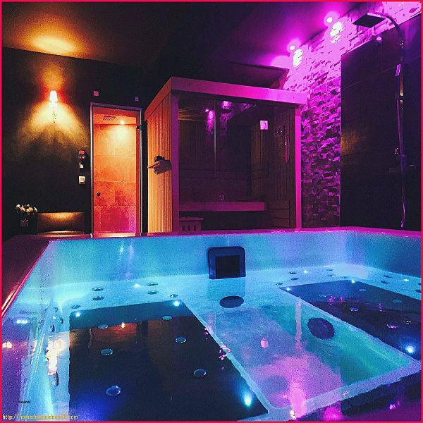 spa jacuzzi toulouse