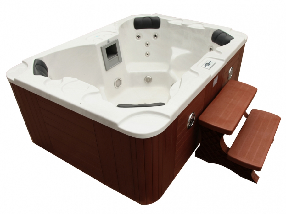 spa jacuzzi vente unique
